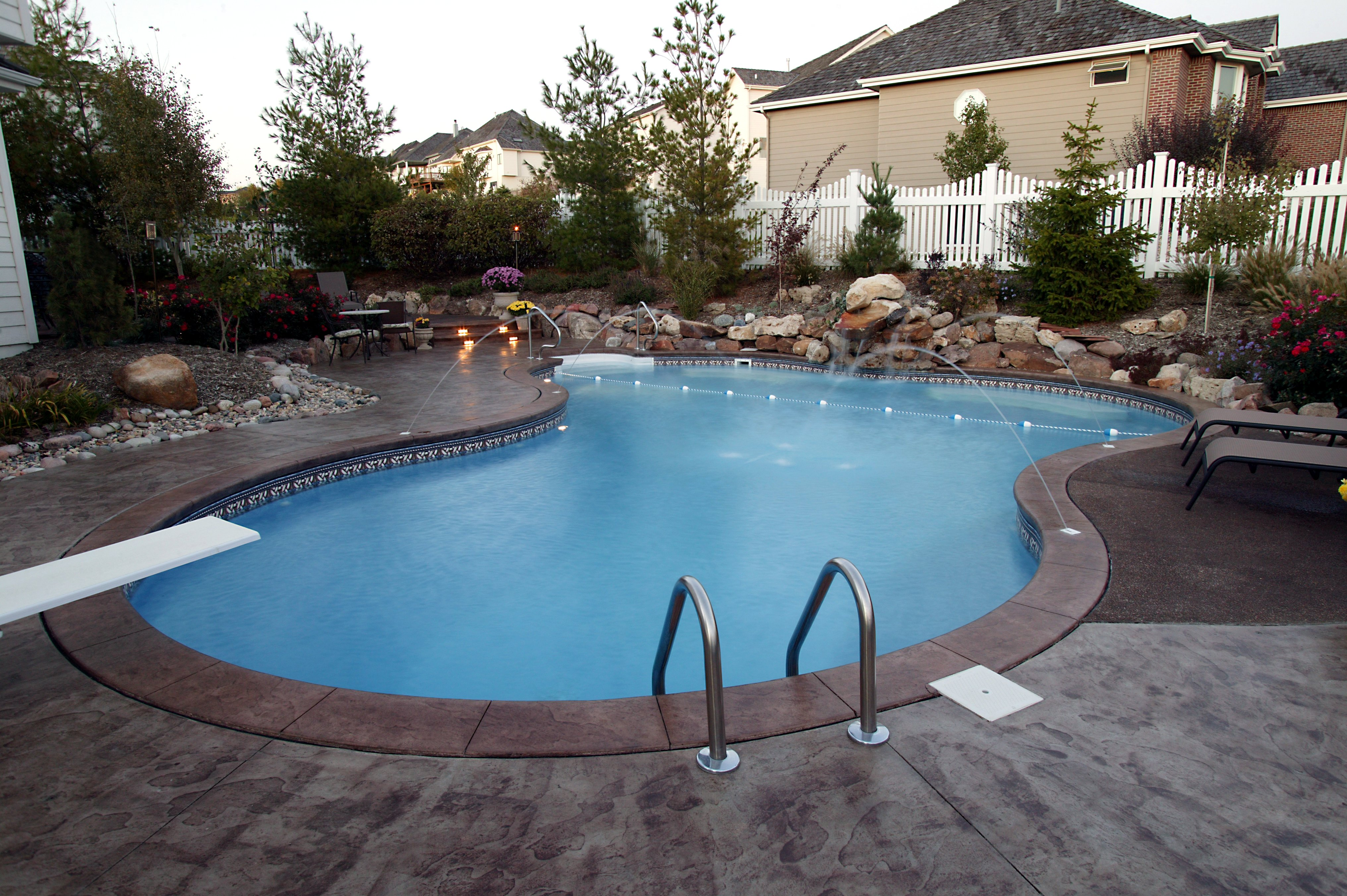 005 for Pool design omaha