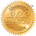 Omaha Poolscapes is a Pacific Pools Showcase Builder.