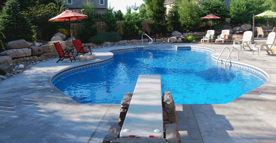 Poolscapes omaha inground pools pool builder designer for Pool design omaha