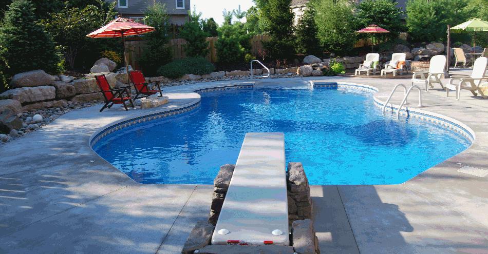 Poolscapes Omaha Inground Pools Pool Builder Amp Designer
